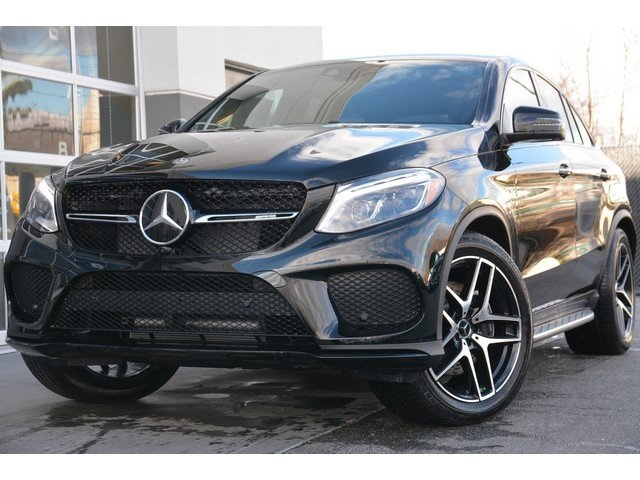 New 2019 Mercedes Benz Gle Amg Gle 43 Coupe Coupe In Burlington
