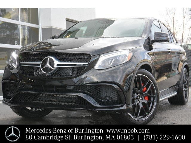 Amg Gle 63 >> New 2019 Mercedes Benz Amg Gle 63 S Coupe Awd 4matic