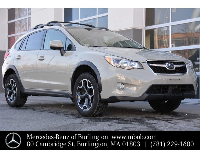 Used Subaru Xv Crosstrek Burlington Ma
