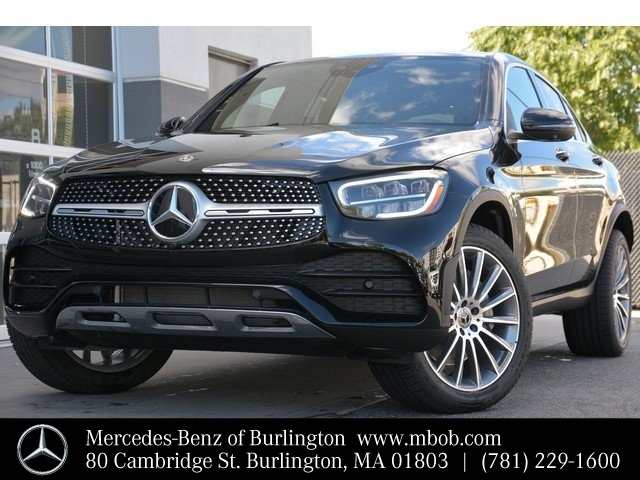 Mb Glc 300 >> New 2020 Mercedes Benz Glc 300 Awd 4matic
