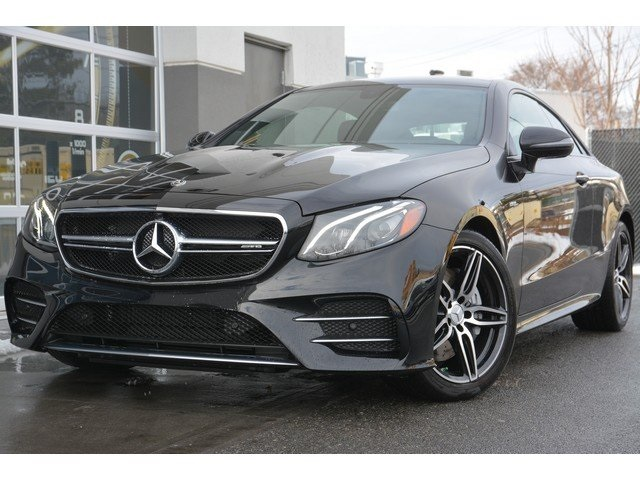 new 2019 mercedes-benz e-class amg® e 53 coupe coupe in burlington