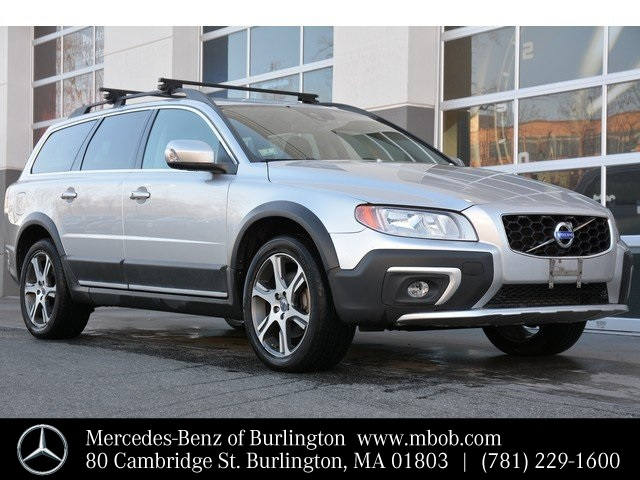 Pre-Owned 2015 Volvo XC70 T6 Premier Plus