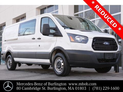 Pre-Owned 2015 Ford Transit-350 Base