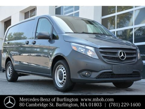 Pre-Owned 2016 Mercedes-Benz Sprinter 1500 Cargo Van