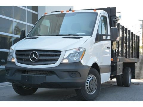 New 2016 Mercedes-Benz Sprinter 3500 Chassis Cab