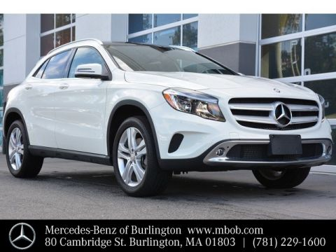 Pre-Owned Mercedes-Benz | Mercedes-Benz Dealership in Burlington