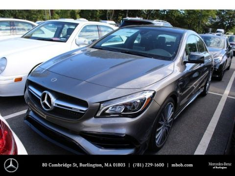 New Mercedes Benz Amg Gt In Burlington Mercedes Benz Of