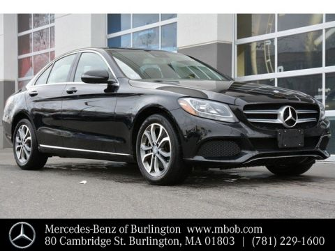 Certified Pre-Owned Mercedes-Benz Vehicles For Sale in